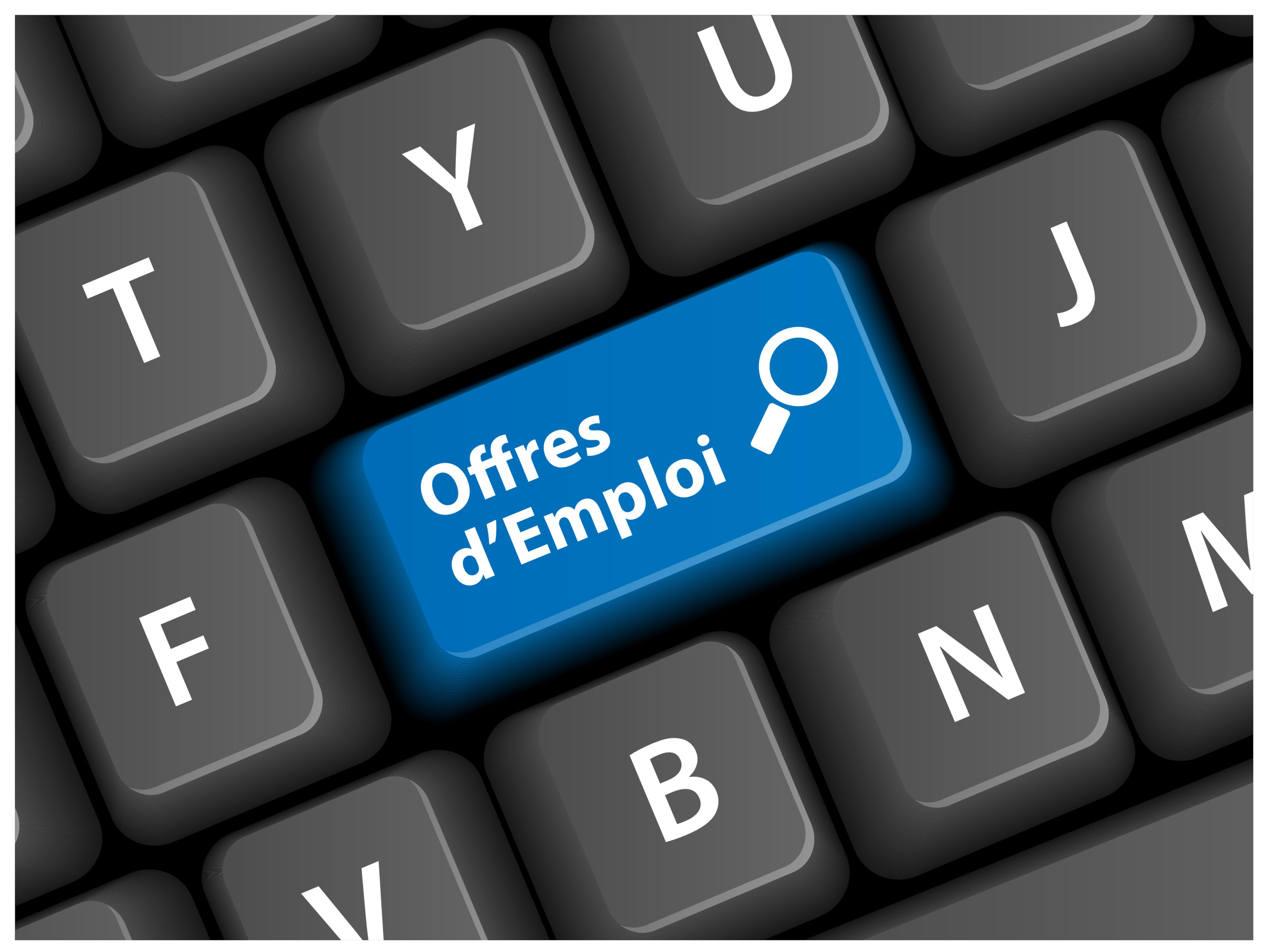 Offres d 39 emploi espace rh pied de page accueil oehc for Emploi espace